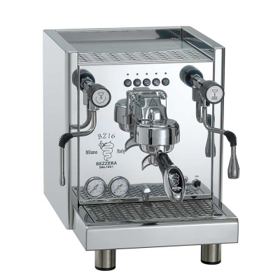 BEZZERA-BZ16-DE-半自動義式咖啡機