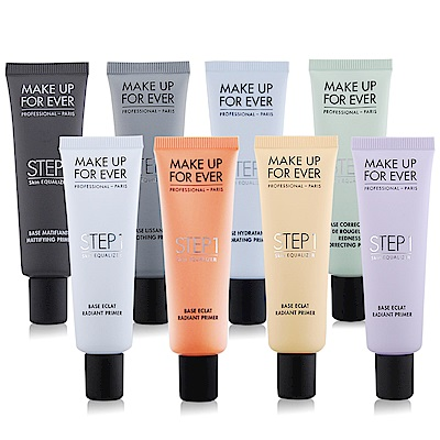 MAKE UP FOR EVER 第一步奇肌對策30ml-任選