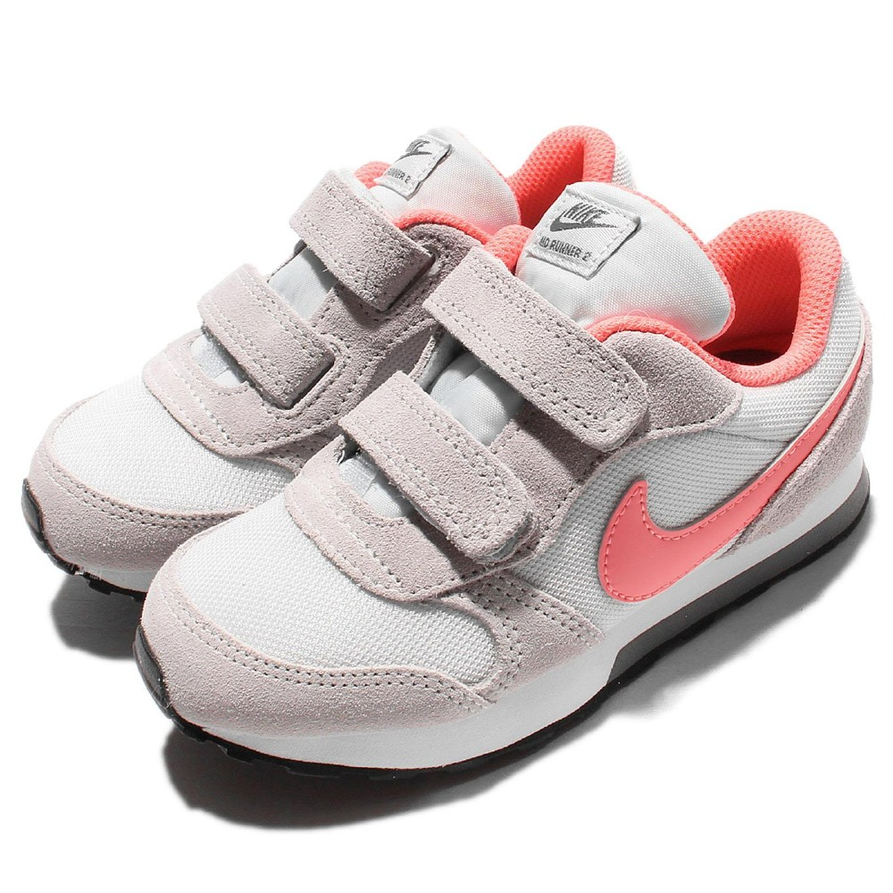Nike 休閒鞋 MD Runner 2 TDV 童鞋