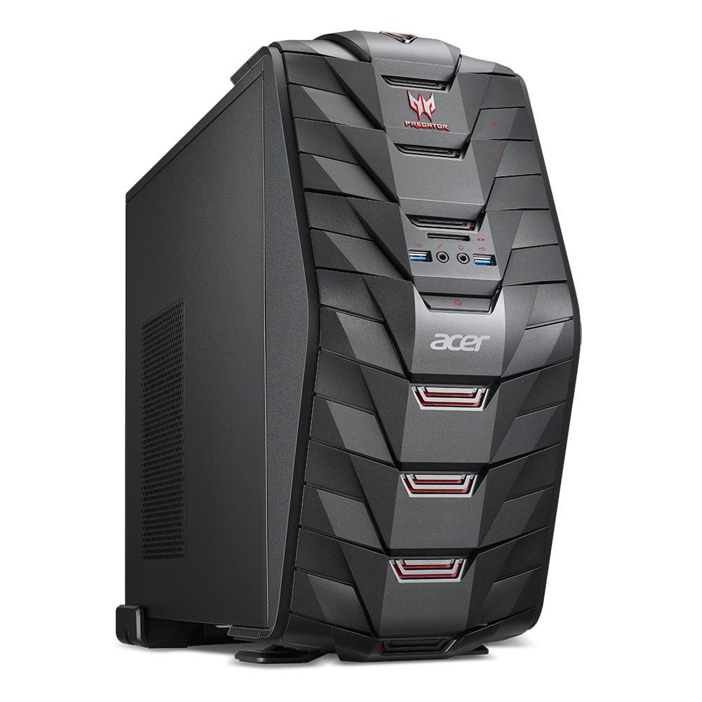acer Predator G3-710 第七代 i7-7700 卓越效能 32G 獨顯電競機