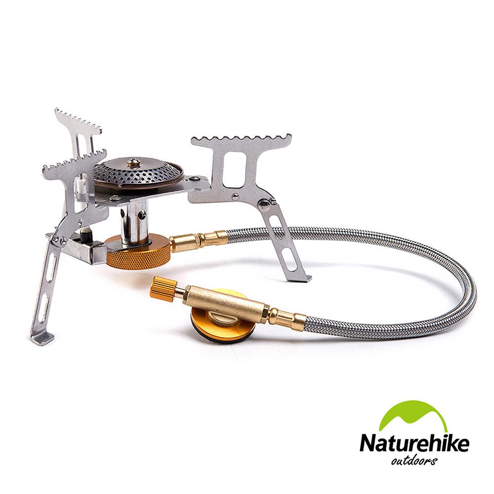 Naturehike 極輕量防風便攜折疊式戶外野營爐頭 蜘蛛爐