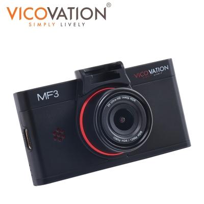 視連科Vico-MF3 高畫質行車記錄器-急速配