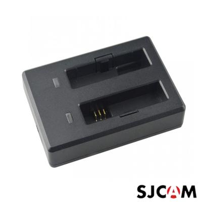 SJCAM M20 原廠雙充充電器
