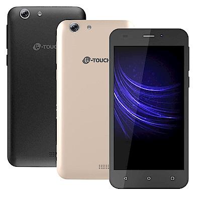 K-Touch L5 5吋四核心智慧型手機