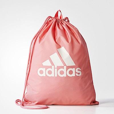 adidas 束口袋 PER LOGO GB