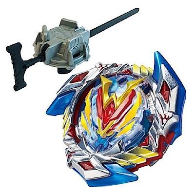 任選 戰鬥陀螺 超Z世代BURST#104超翼戰神 含發射器 TAKARA TOMY