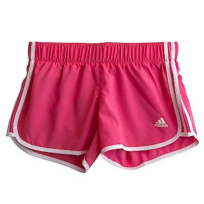 Adidas M10 WOVEN-運動短褲-女