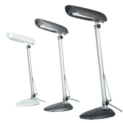 3M-58度LED博視燈GL6000單臂桌夾兩用燈