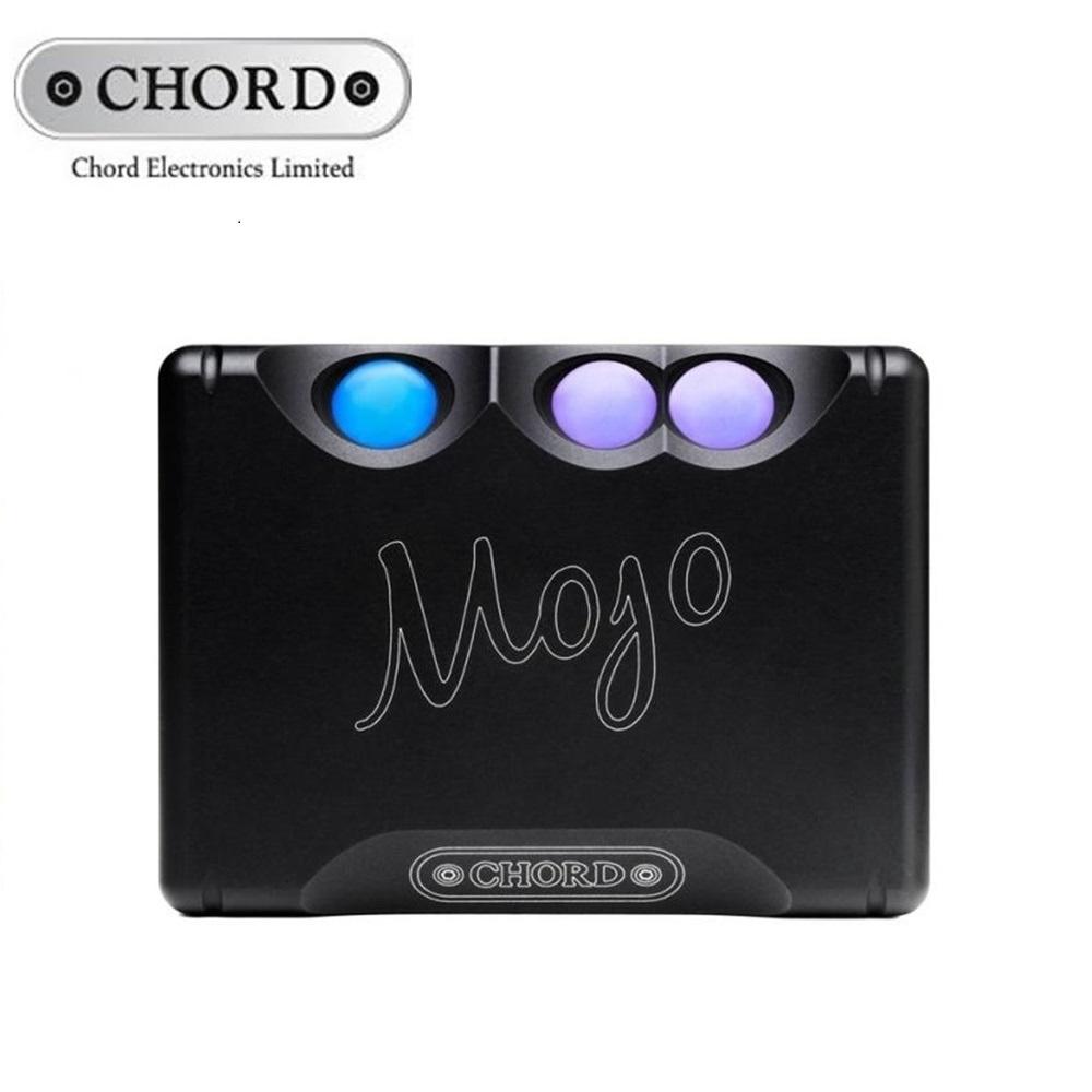 英國 Chord Mojo隨身USB DAC耳機擴大機