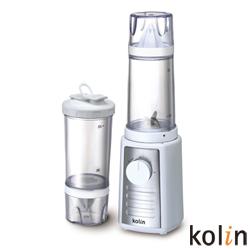 歌林Kolin隨行杯果汁機榨汁雙杯組KJE-MN632