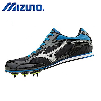 Mizuno BRAVE WING 3 寬楦 男田徑鞋 U1GA183127