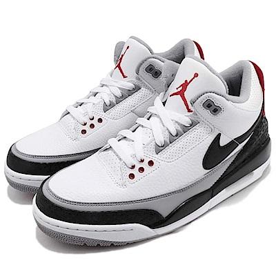 Nike Air Jordan 3 Tinker 男鞋