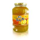 韓太 韓國黃金蜂蜜柚子茶(1kg)