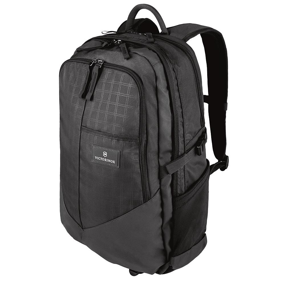 Victorinox Altmont 3.0 17吋豪華型電腦後背包-黑