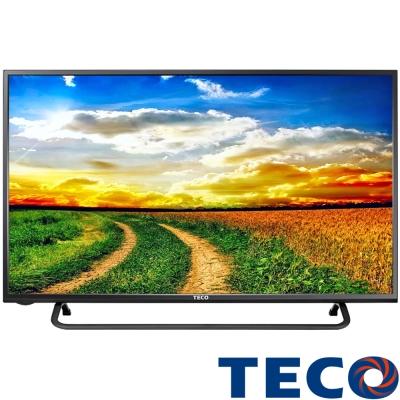 TECO東元-39吋-LED液晶顯示器-視訊盒-T