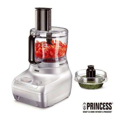PRINCESS荷蘭公主專業級食物處理機8cup 221000