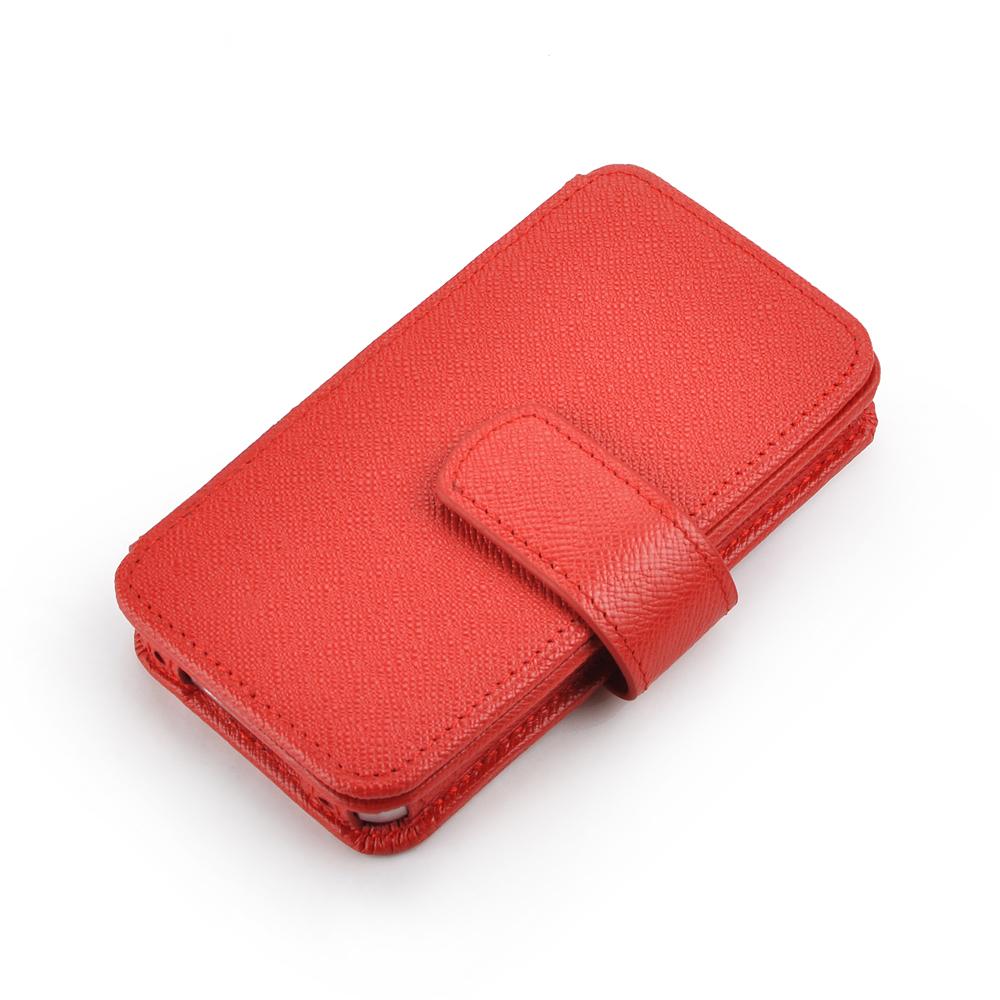 皮套王精品手工 Style-J1 筆記本款PDA式接皮 客製化皮套