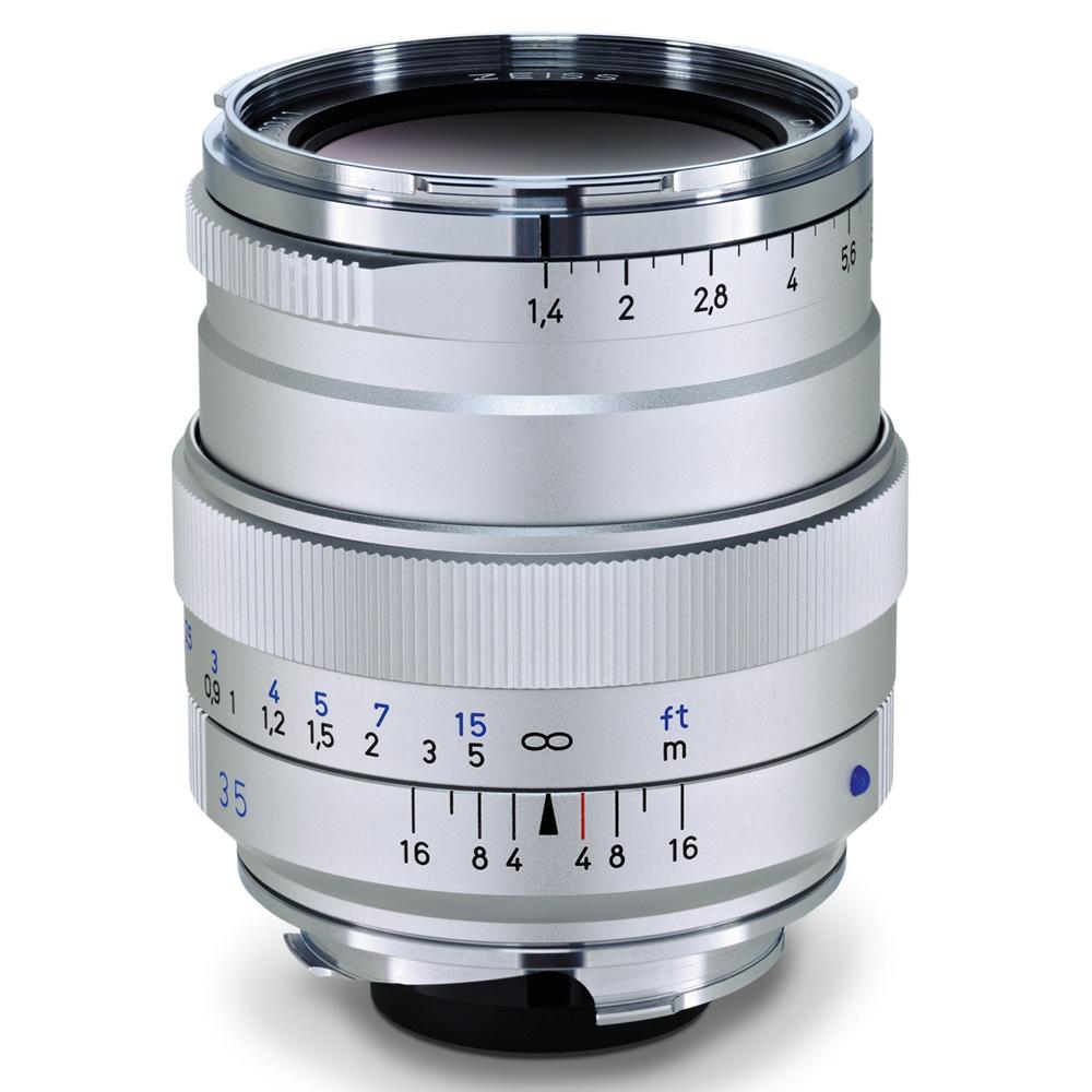 蔡司 Zeiss Distagon T* 1.4/35 ZM定焦鏡(公司貨)