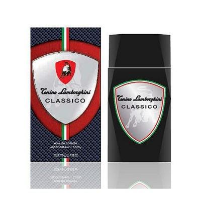 Lamborghini Classico 藍寶堅尼經典淡香水 100ml