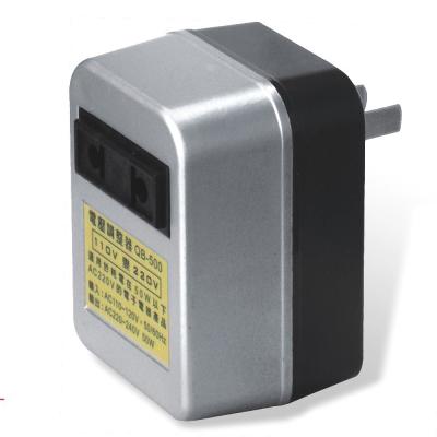 Dr.AV 110V轉220V變壓器(QB-500)2入