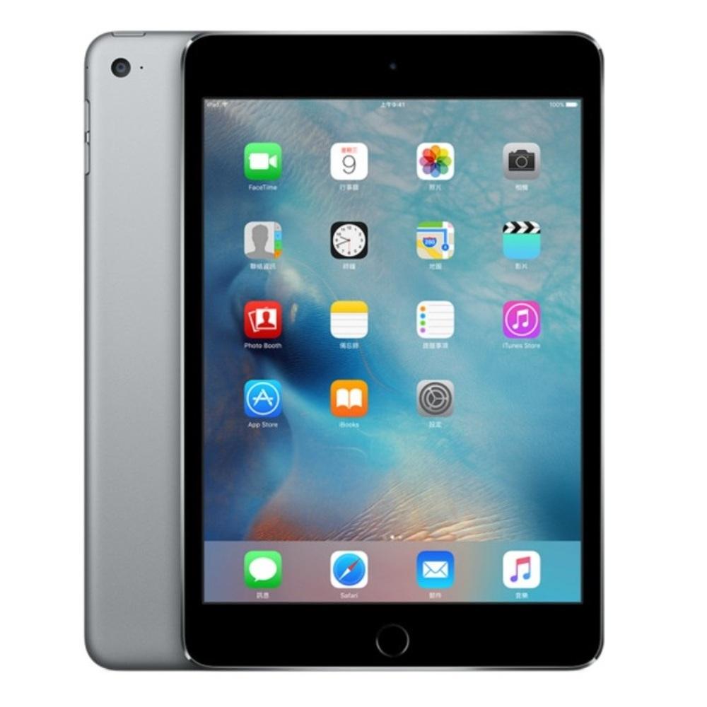 Apple iPad mini 4 WiFi 128GB 平板電腦