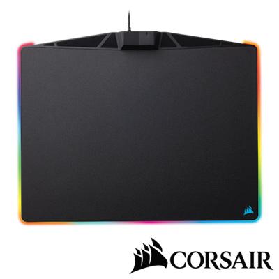 CORSAIR Gaming MM800 RGB POLARIS電競滑鼠墊