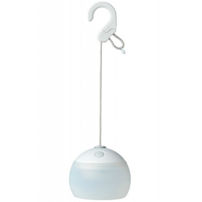 SNOW PEAK ES-070WH 充電式燈籠花 白