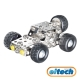 德國eitech益智鋼鐵玩具-迷你吉普車-C57