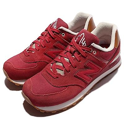 New Balance 休閒鞋 ML574 運動 男鞋 女鞋