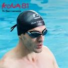美國巴洛酷達Barracuda KONA81三鐵度數泳鏡K514