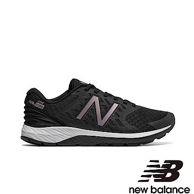 NEW BALANCE運動鞋-女WURGELB2黑色