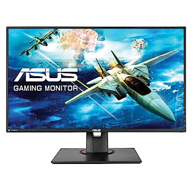 ASUS VG278Q 27 型電競電腦螢幕