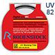 RODENSTOCK PRO Digital UV M82濾鏡(公司貨) product thumbnail 1