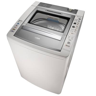 SAMPO聲寶13kg好取式定頻洗衣機ES-E13