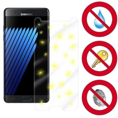 D&A 三星 Galaxy Note 7 (5.7 吋)電競玻璃奈米5H...