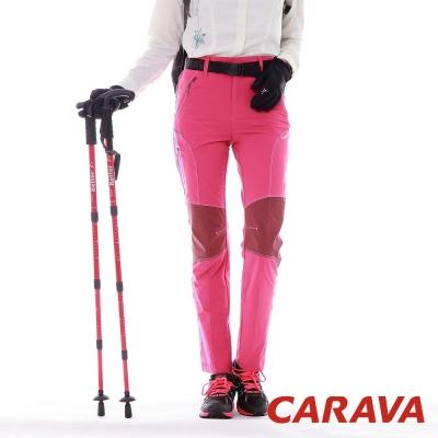CARAVA《女款攀岩長褲》(淺玫紫)