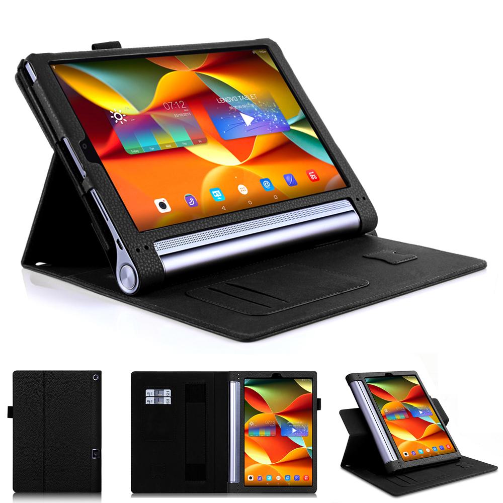 聯想 Lenovo Yoga Tab 3 Pro 10 專用可分拆轉向平板皮套 保護套 @ Y!購物