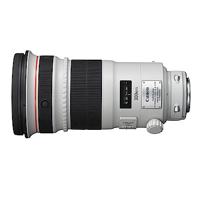 CANON EF 300mm f/2.8L IS II USM*(平行輸入)
