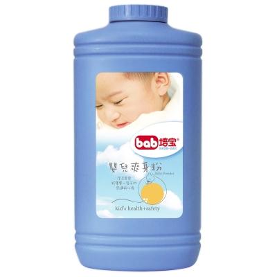 培寶 嬰兒爽身粉(300g)
