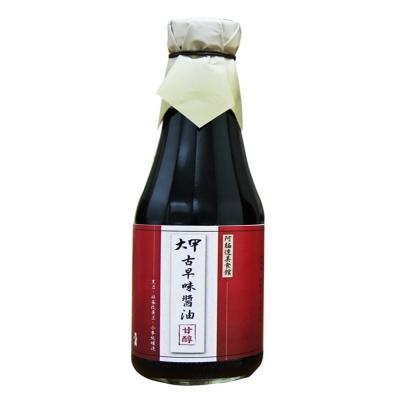 大甲 古早味醬油(350ml)