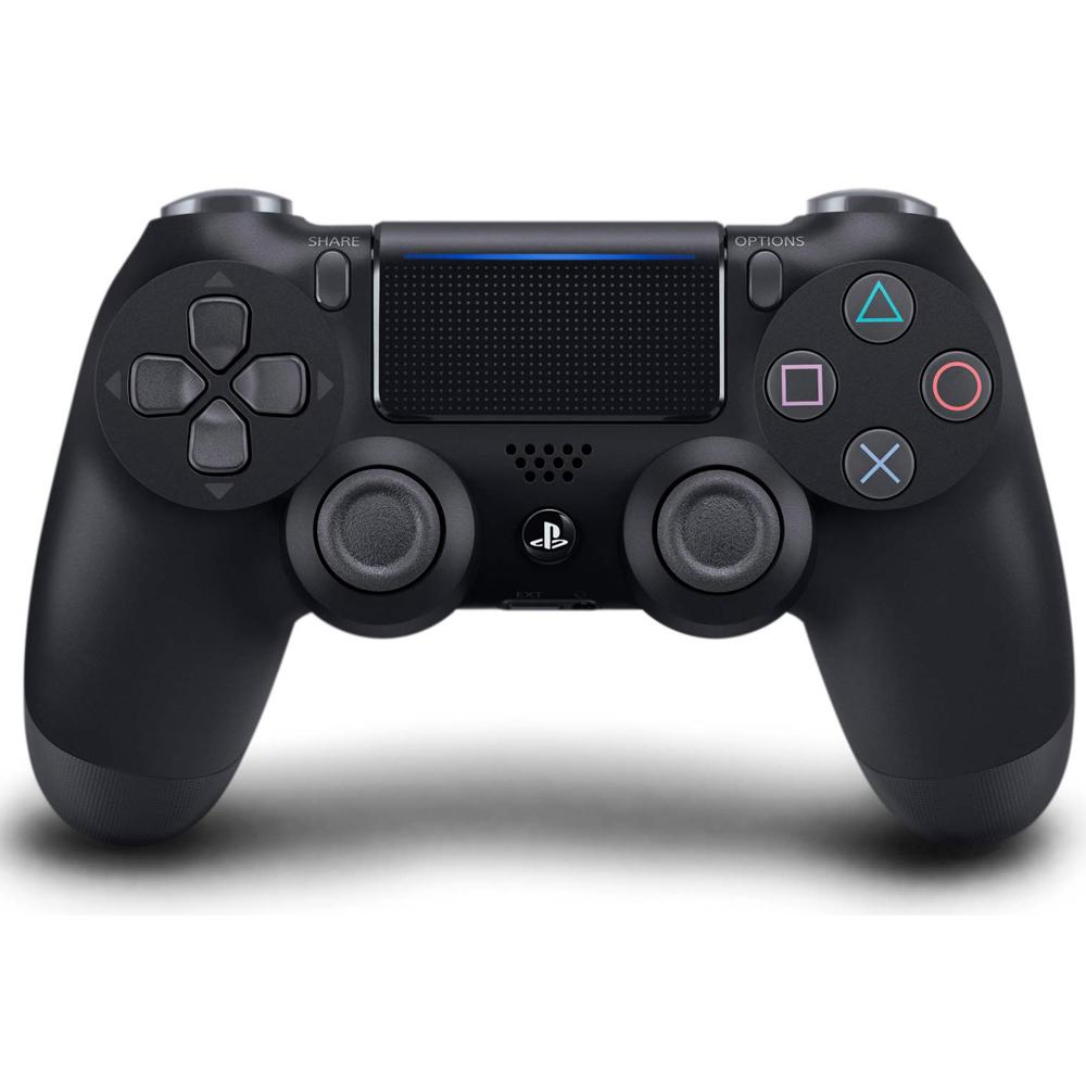 PS4 原廠無線控制器 極致黑(CUH-ZCT2 系列)