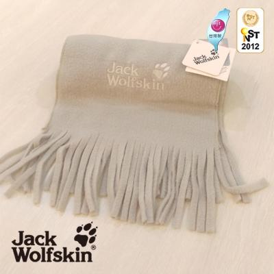 Jack-Wolfskin飛狼抗菌圍巾