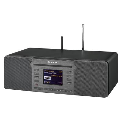 SANGEAN  數位音響 DDR66BT