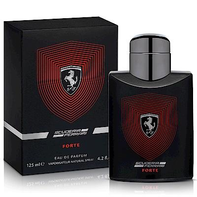 Ferrari法拉利 極帥男性淡香精125ml-送品牌手拿包