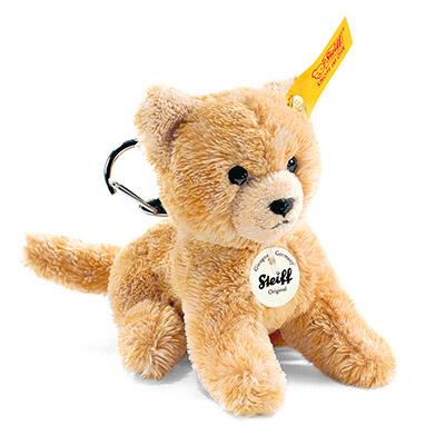 STEIFF德國金耳釦泰迪熊 - 經典吊飾 Cat
