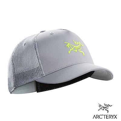Arcteryx 始祖鳥 24系列 Short Brim 卡車帽 灰飛馬灰