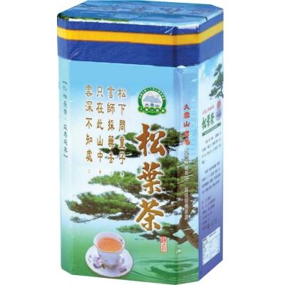 大雪山農場 松葉茶(30包x3瓶)