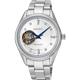 SEIKO Presage 4R38 開心系列機械腕錶(SSA871J1)-銀/34mm product thumbnail 1
