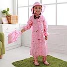Anny pepe 兒童小女孩無毒雨衣_100%台灣製造