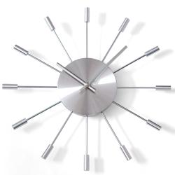 a.cerco 鋁製錐形時鐘